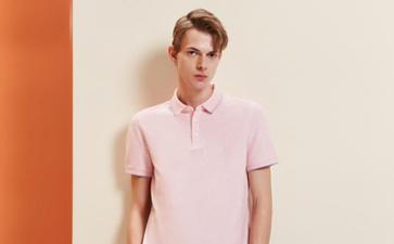 沈阳广告衫定做选择POLO衫的好处有哪些?