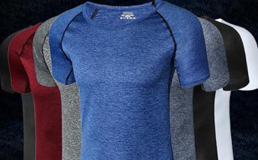 速干衣和防晒衣有什么区别?速干衣能当防晒衣穿吗?